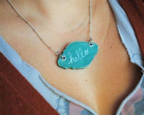 diy chalkboard necklace 428 best to do list images on crafts sewing
