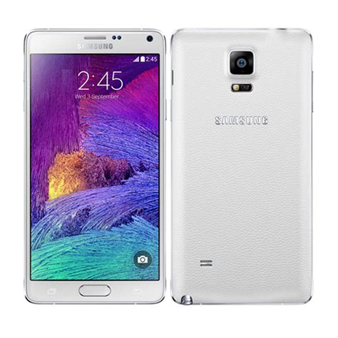 Samsung Note 4 The samsung galaxy note 4 spot xl telecom repair