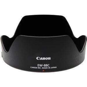 Canon Ew 88c For Canon Ef 24 70 F 28 Usm Ii canon ew 88c lens for ef 24 70mm f 2 8l ii usm ebay