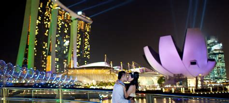 Mini 2 Di Singapura pre wedding di singapura singapore prewedding