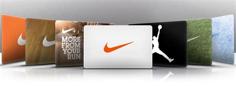 Nike Gift Card Value - nike gift card giftcards net au