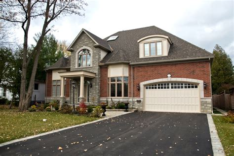 home builder com exteriors custom home builder in toronto and the gta