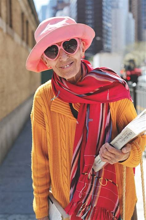 Shoptalk Fashion Style Podcast Supermodel And Author Of The Complete Idiots Guide To Being A Model Roshumba Williams Tells Tbf That Even Supermodels Like A Deal The Budget Fashionista by Elderly Folks Who Ve Said Hell No To Clothes