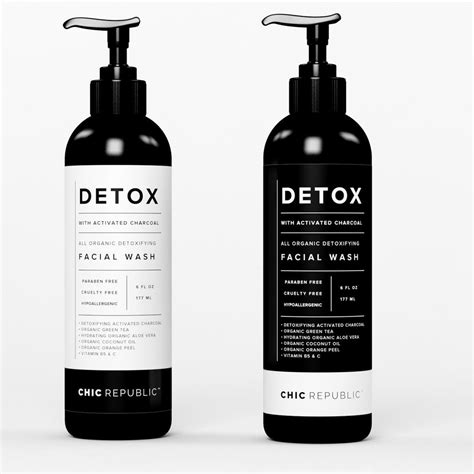 White Label Detox In Powder by How To Design Cosmetics Packaging The Ultimate Guide