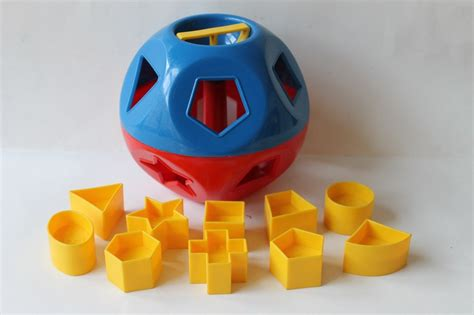Shape O Toys top 7 shape sorters for a baby ebay