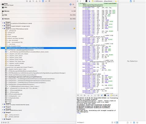 xcode how do i manually uninstall the developer tools ask ios how to completely remove coredata from xcode project