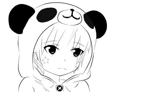 imagenes kawaii chidas panda kawaii by skyperone on deviantart