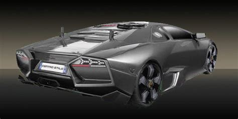 How Can I Afford A Lamborghini Lamborghini Reventon You Can Afford Club4g Forum