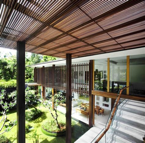 Sun House by The Sun House By Guz Architects Homedsgn