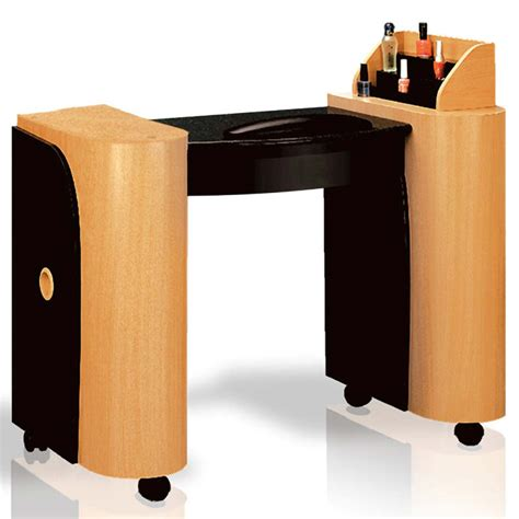 Manicure Table L Eurostyle Lc Manicure Nail Table Model Lc 202