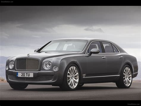 bentley mulsanne 2013 bentley mulsanne mulliner 2013 car photo 11 of 36