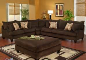 Robert Michael Sectional Sofa This Is Robert Michael S Sectional In A Corduroy Brown This Is Seated And Big