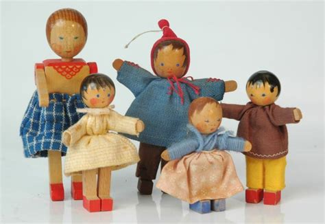 Dolly Top 2854 50 best vintage clothespin dolls wooden dolls images on clothespin dolls