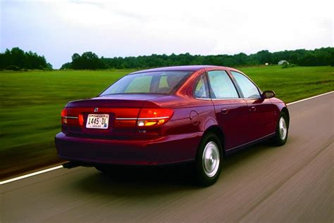 2001 saturn recalls 2001 saturn l series pictures history value research