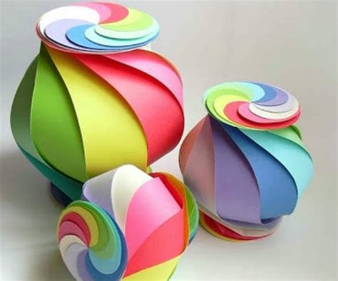 Crafts Using Paper - crafts paper phpearth