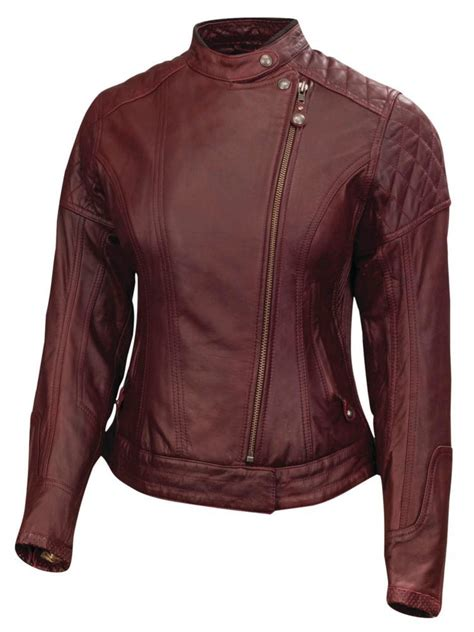 riding jacket for 650 00 rsd womens riot leather riding jacket 993942