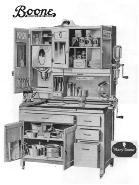 kitchen cabinet history the country farm home i ll take a hoosier cabinet please