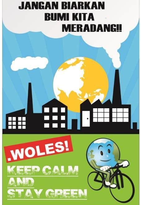 cara membuat poster lingkungan hidup makalah gambar poster lingkungan hidup koleksi gambar