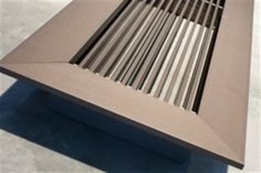 10 x 30 return floor register 10 x 30 steel design pro linear registers and returns