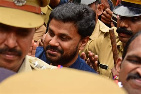 business biography documentary dileep gets two hour break from jail term silverscreen in