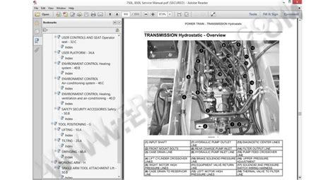 19 volvo olympian wiring diagram power steering