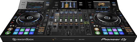 console da dj pioneer pioneer ddj rzx 2917 00 controleur dj energyson fr