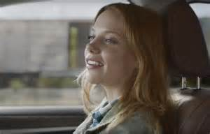Subaru Outback Commercial Who Is The Haired The In Subaru S