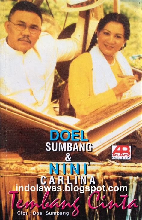doel sumbang feat nini carlina aku cinta kamu mp3 download indolawas doel sumbang nini carlina tembang cinta