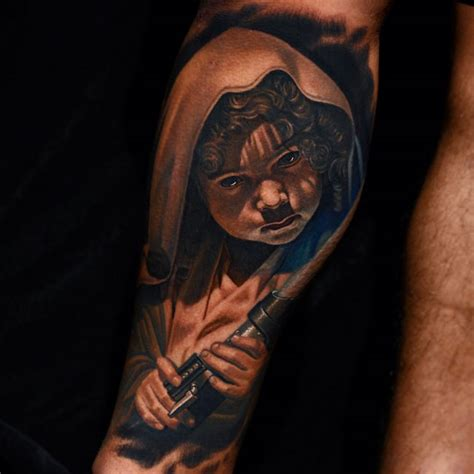 tatouage dune star pictures to pin on pinterest tattooskid
