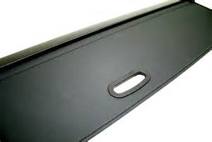 audi q5 08 13 cargo and rear load cover boot trunk cover
