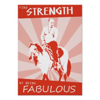 strength staying fit and fabulous books russian posters zazzle