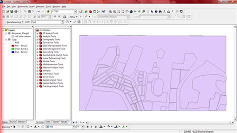 komponen layout pada peta damn i love suradjiwijaya clan membuat komponen elemen