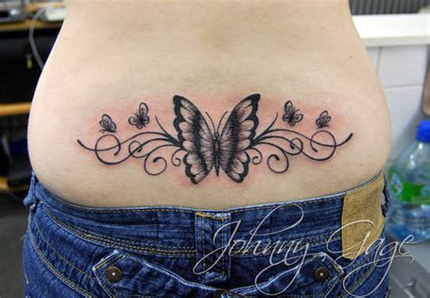 104 lower back tattoos tramp stamp tattoos