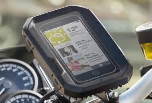 Bmw Phone Bmw Motorrad Smartphone Cradle Only 195