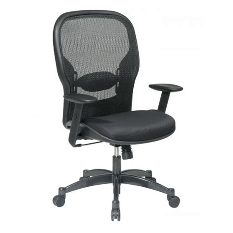 professional back chair professional breathable mesh back chair with mesh fabric