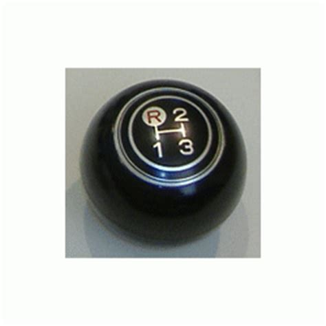 3 Speed Shift Knob by 58 74 Fj40 Fj55 Transmission Gear Shift Knob 3 Speed