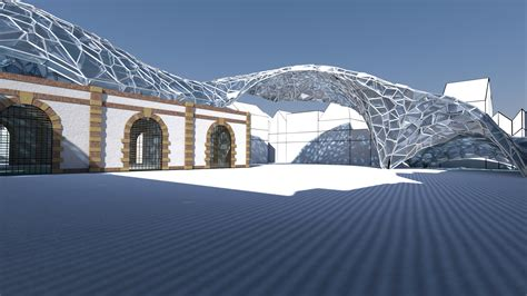 blender architecture blender for the architects matthieu dupont de dinechin