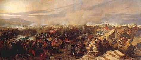 Ottoman Habsburg Wars Wikipedia Ottoman Warfare