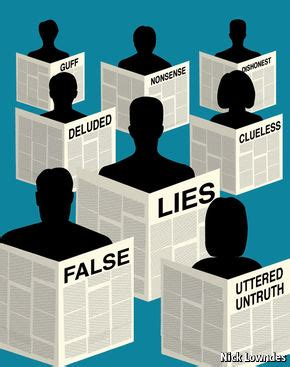 What Stops From Lying On Mba Apps by Why The Press Should Call Out Politicians When They Lie