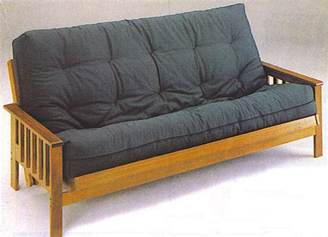 futon tanoshii futon couch mattress bm furnititure