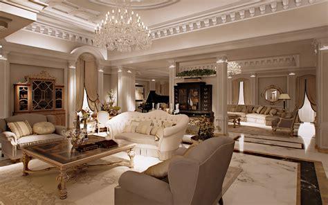 ville di lusso interni gli arcani supremi vox clamantis in deserto gothian