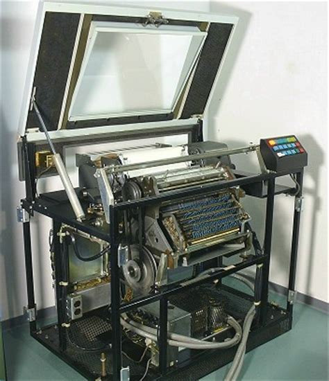 ibm  computing system technikum