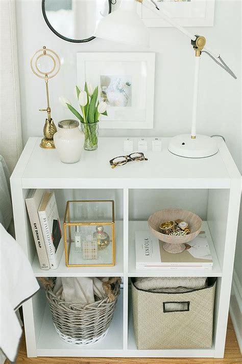 cheap nightstand ideas 33 simply brilliant cheap diy nightstand ideas