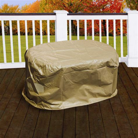 patio coffee table cover patio coffee table cover classic accessories 55 121