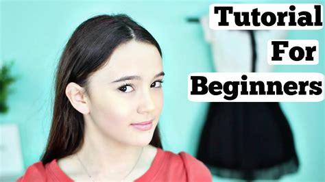 eyeliner tutorial for beginners youtube makeup tutorial for beginners teenagers fiona s fresh