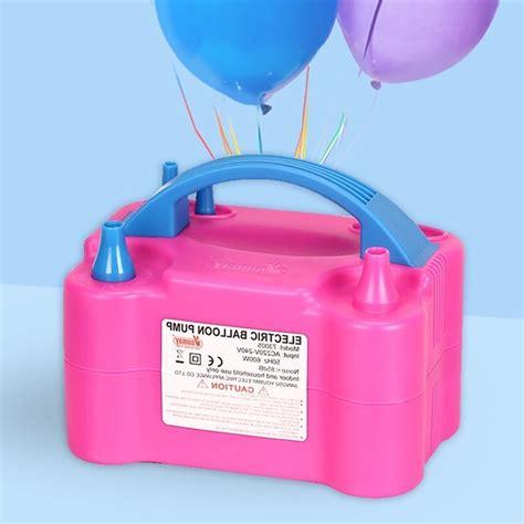 eu plug mini fashion portable modeling high power inflating  nozzle gas air blower