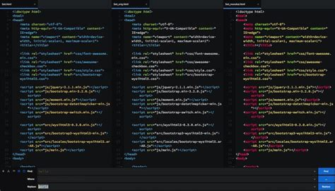 seti theme sublime text 3 seti ui un fant 225 stico theme para sublimetext 3 frogx three