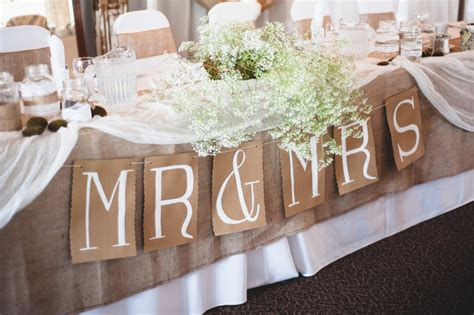 rustic wedding centerpieces on a budget sweet rustic wedding on a budget