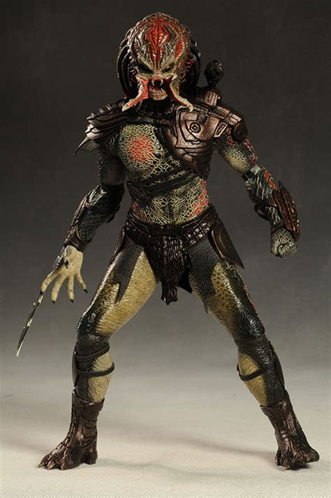 hot toys predator review and photos of hot toys berserker predator 1 6th