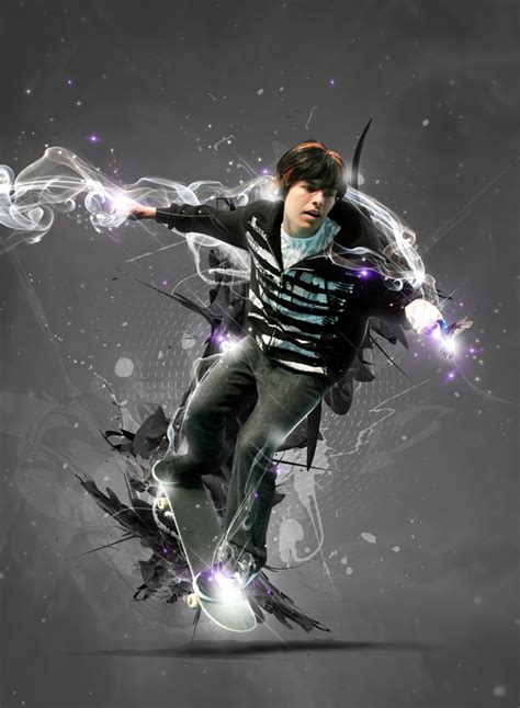 photoshop effect 25 creative photoshop sparkling effects and photo